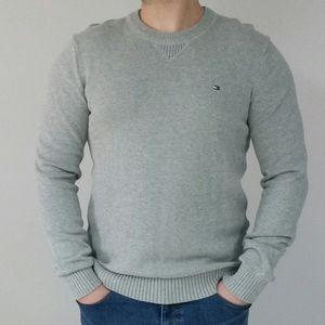 NWOT Men Tommy Hilfiger Dress Sweater